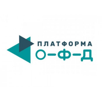 Платформа ОФД 1 месяц